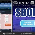Daftar SBOBETMobile Via Whatsapp